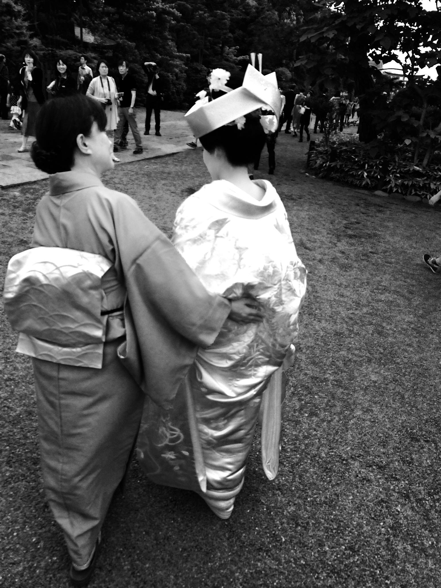 150614 happy wedding of my best partner
